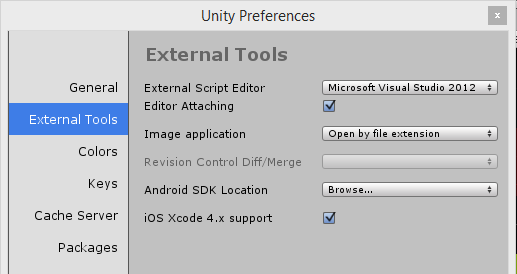 Introduction to Unity Part 2: Learning C# : Appstore Blogs
