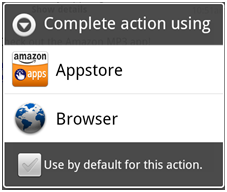 Appaction