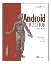 Android In Action 200x250