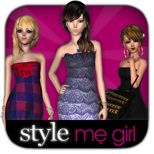 Style_Me_Girl_icon