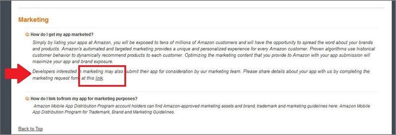 Marketing FAQ v2