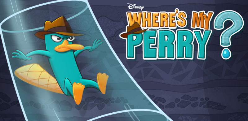 Where's my perry billboard