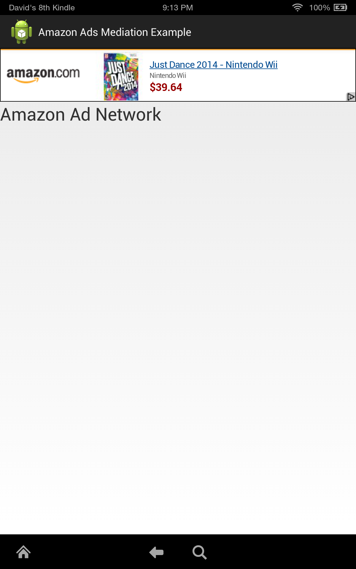 This is Actually the Fresh Image Of Amazon Api Add New Product