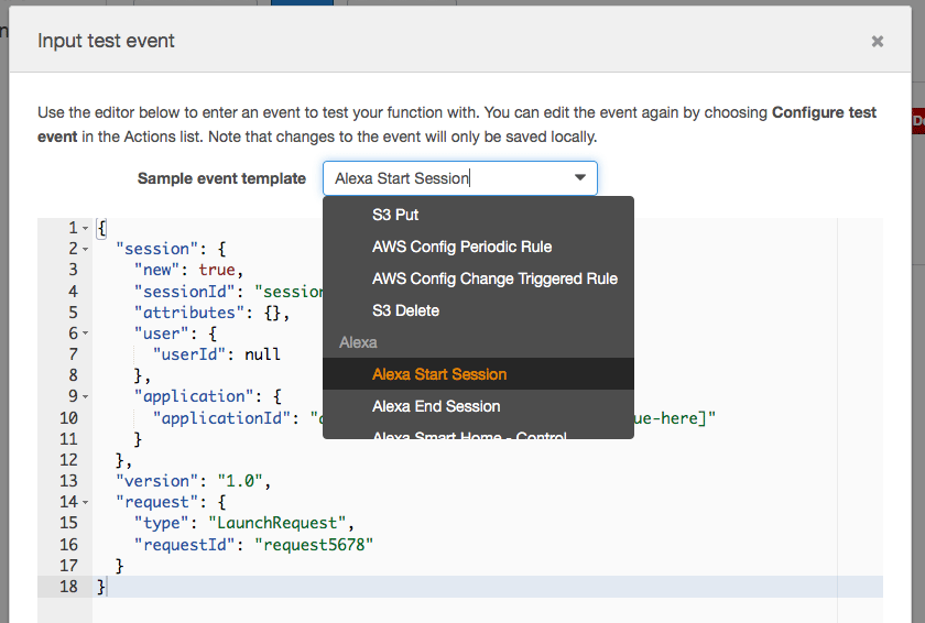 New Alexa Skills Kit Template StepbyStep Guide to Build a – Sample Dot Game Template