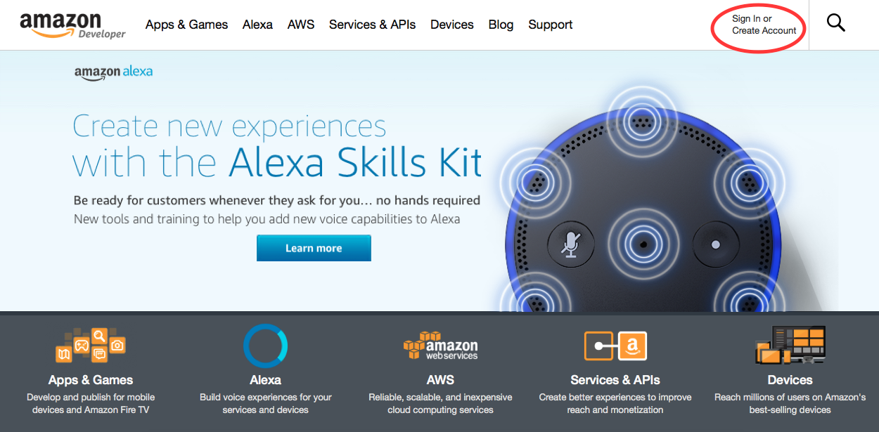 95ac20bfb503d How to Build a Multi-Language Alexa Skill : Alexa Blogs