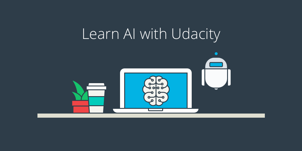 Introducing the Artificial Intelligence Nanodegree Program by