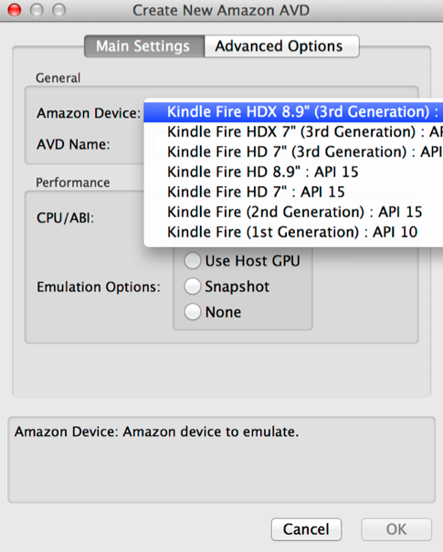 Harness the Speed and Power of the New Kindle Fire HD