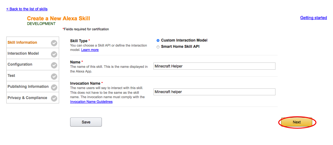 New Alexa Skills Kit Template: Step-by-Step Guide to Build a