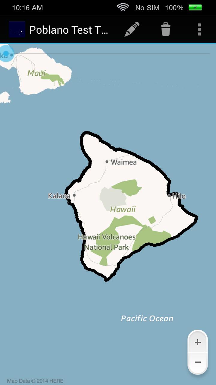 Amazon Developer Blogs - Amazon maps