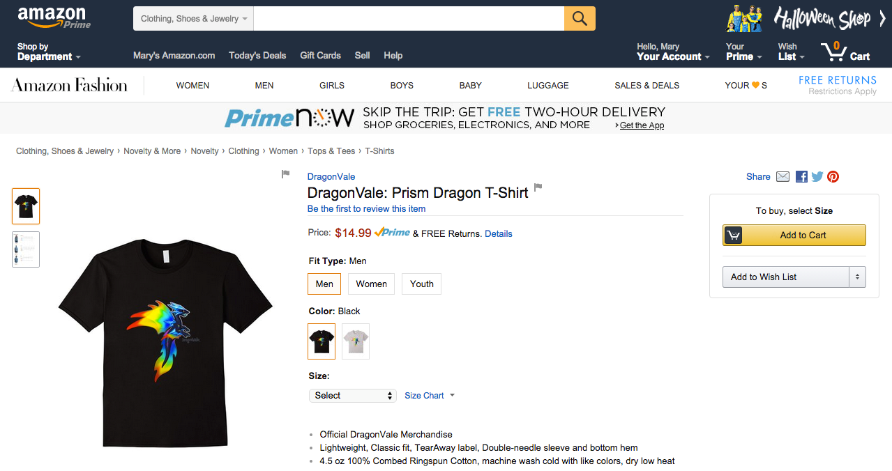 5843387f6 Announcing Merch by Amazon: A New Way to Generate Revenue with ...