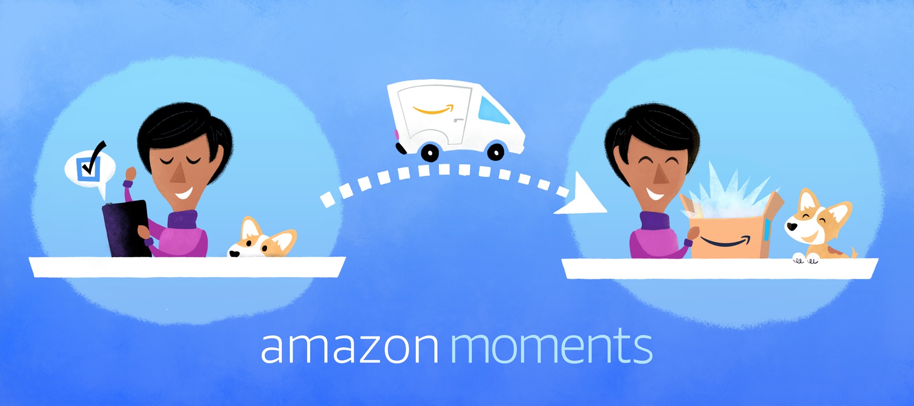 Image result for amazon moments