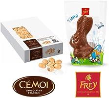 Cémoi, Milka, Frey: Jusqu'à -34% sur une sélection de chocolats