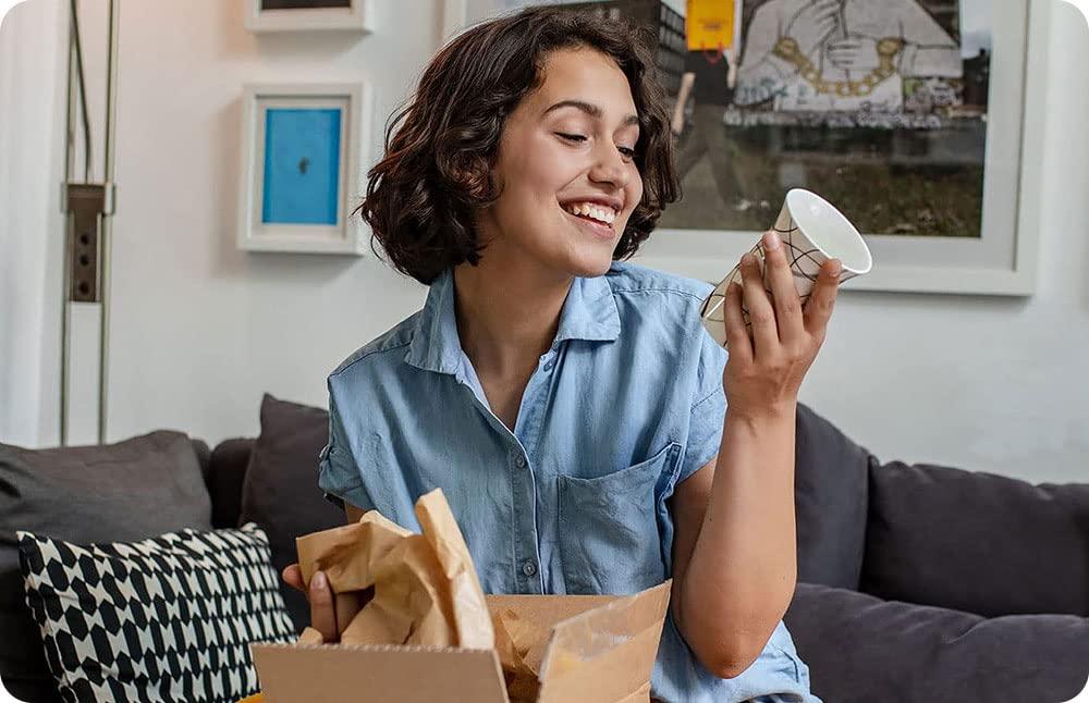 Supera le aspettative dei tuoi clienti con Amazon Pay