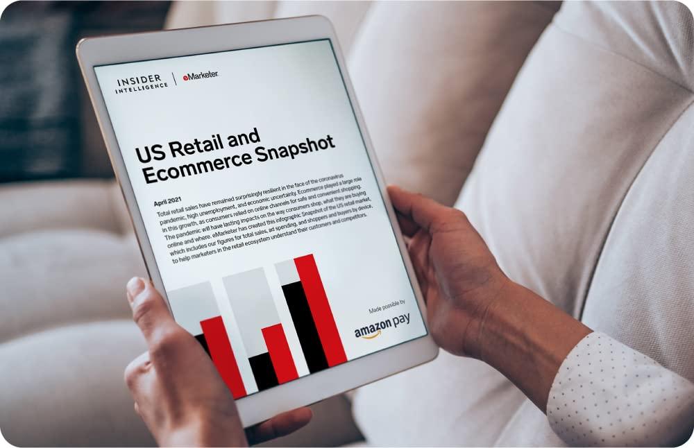 2021 U.S. Retail and Ecommerce Market Snapshot