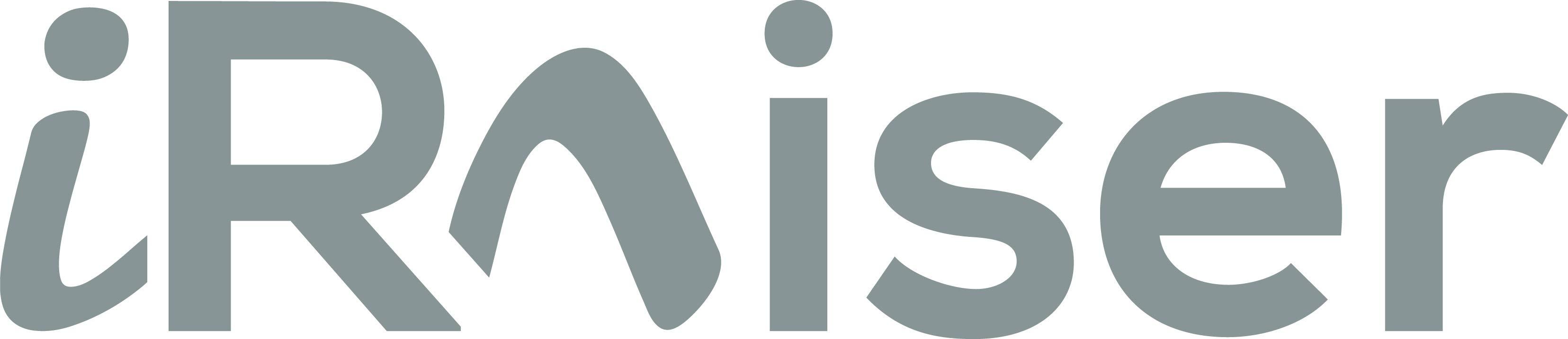 iRaiser logo