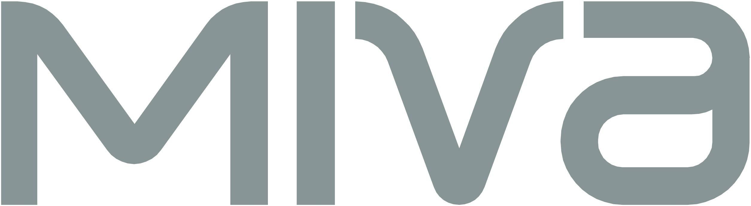 Miva logo