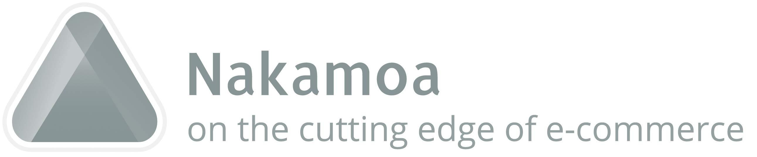Nakamoa logo