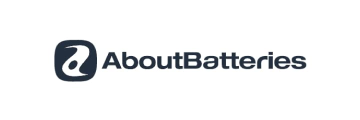 About Batteries Logo