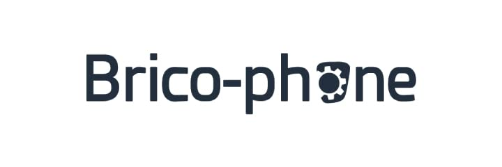 Bricophone Logo