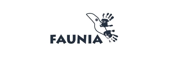 Faunia Logo
