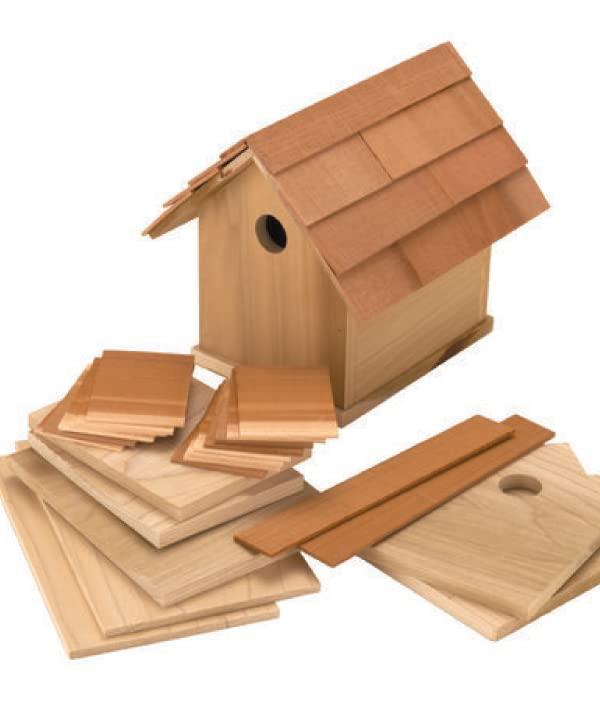 Woodcraft Supply