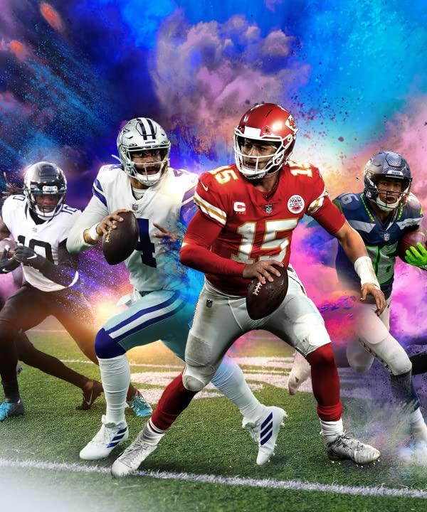 NFL SUNDAY TICKET .TV