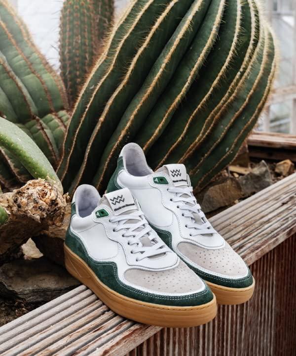 Schuhe Lücke