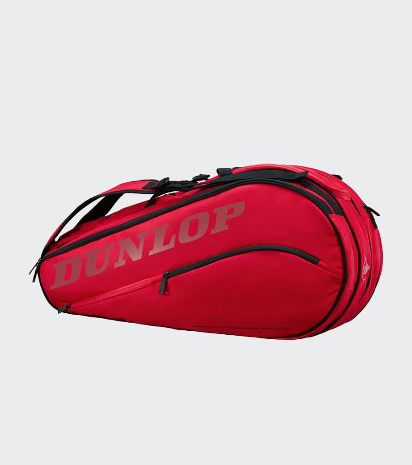 Dunlop CX Team 8 Pack Tennis Bag