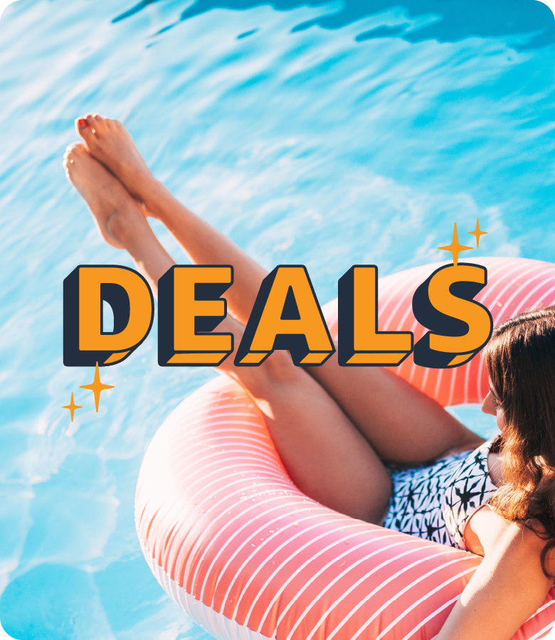 Get some hot savings this August with Amazon Pay Deals