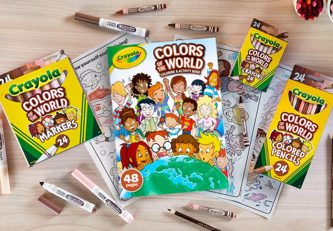 ColorsOfTheWorld_Crayola