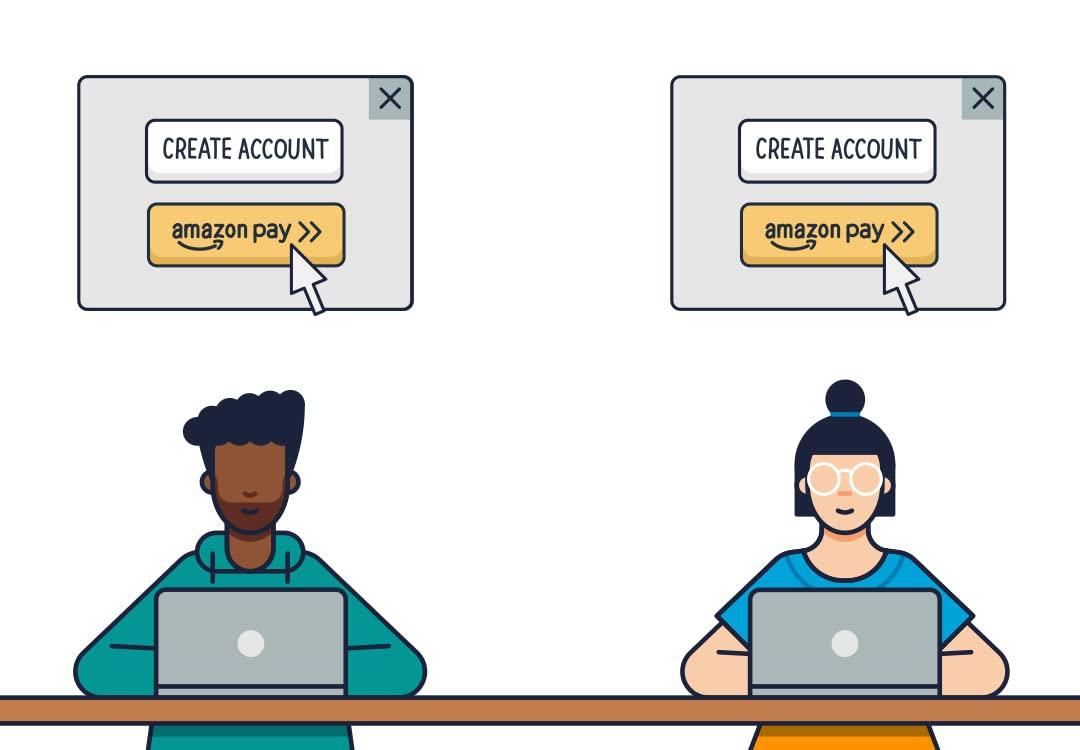 Amazon Pay convenient