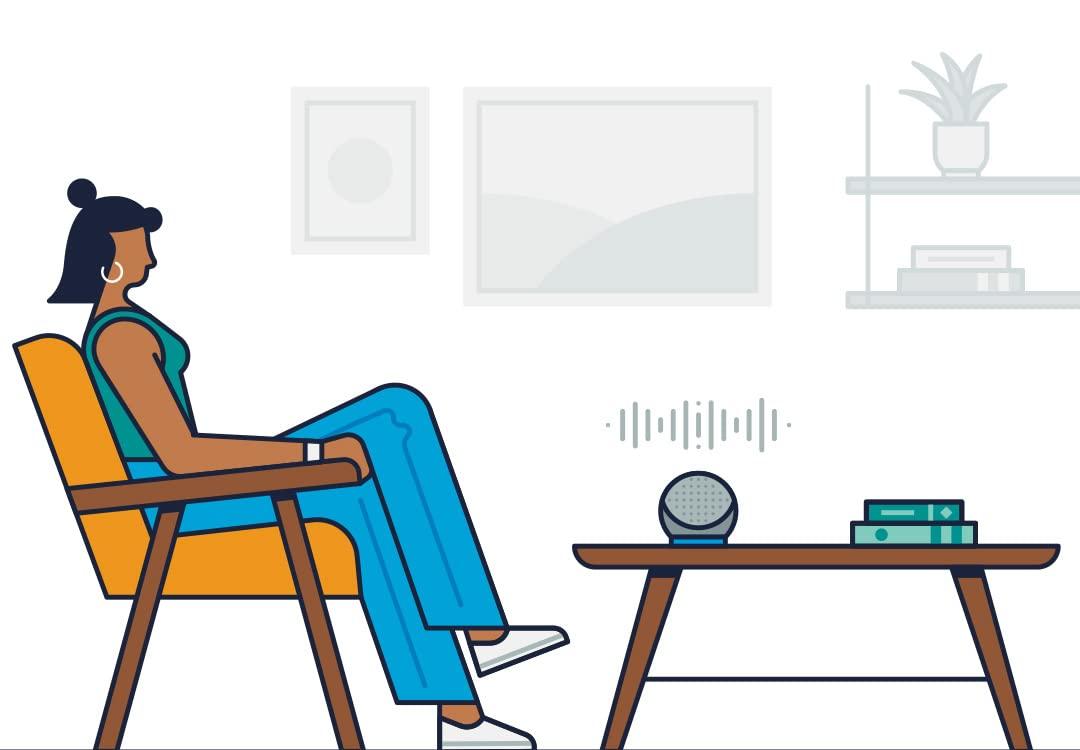 Amazon Pay Alexa
