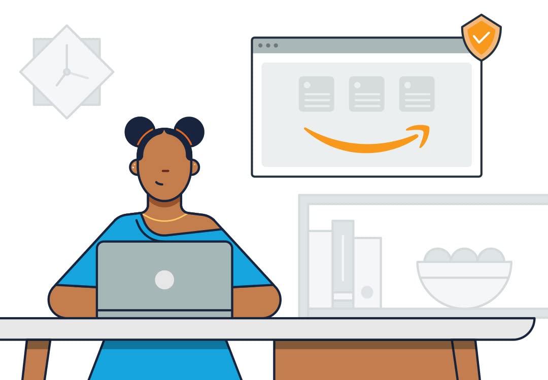 Amazon Pay Trust