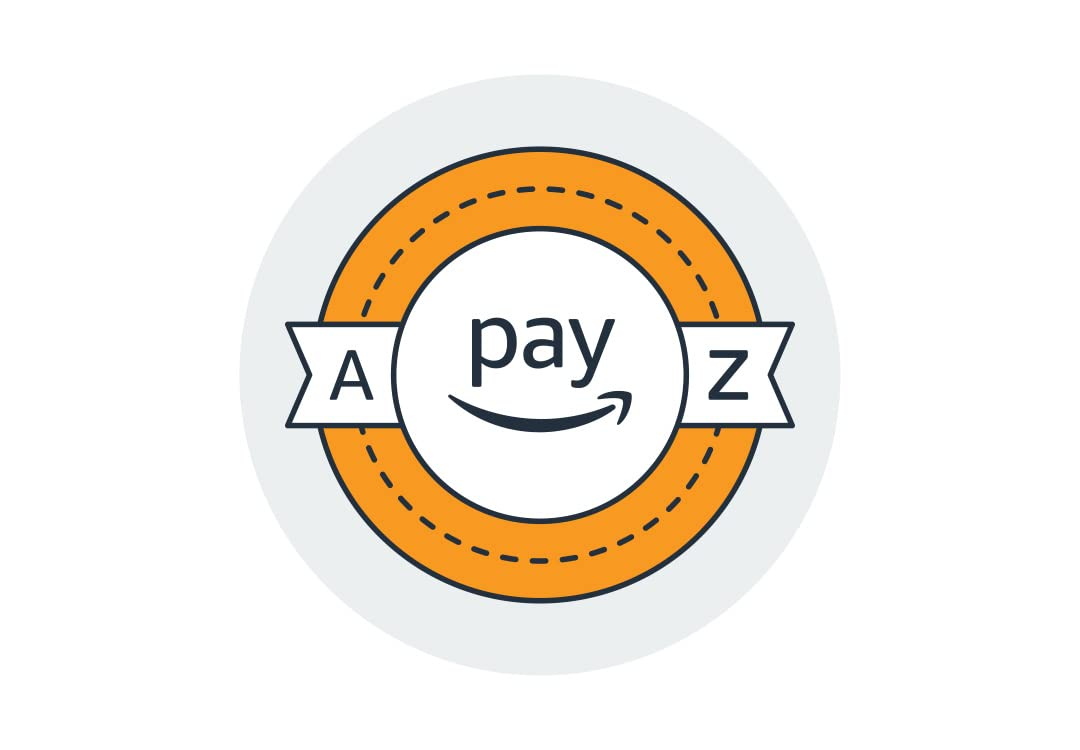 Amazon Pay security
