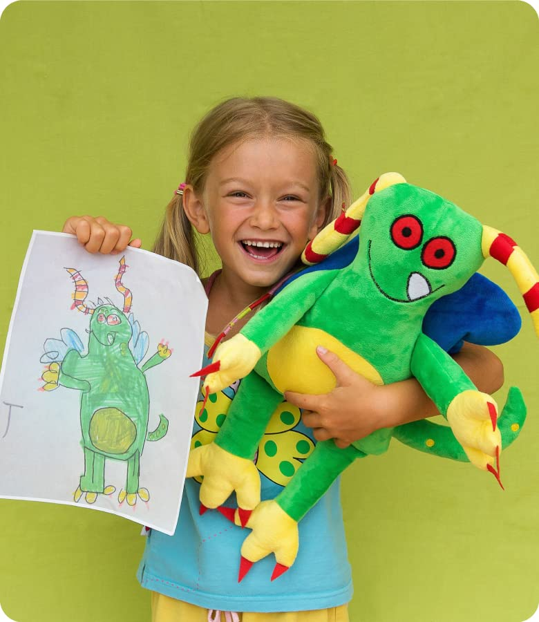 How Budsies discovered a way to make children's drawings come to life