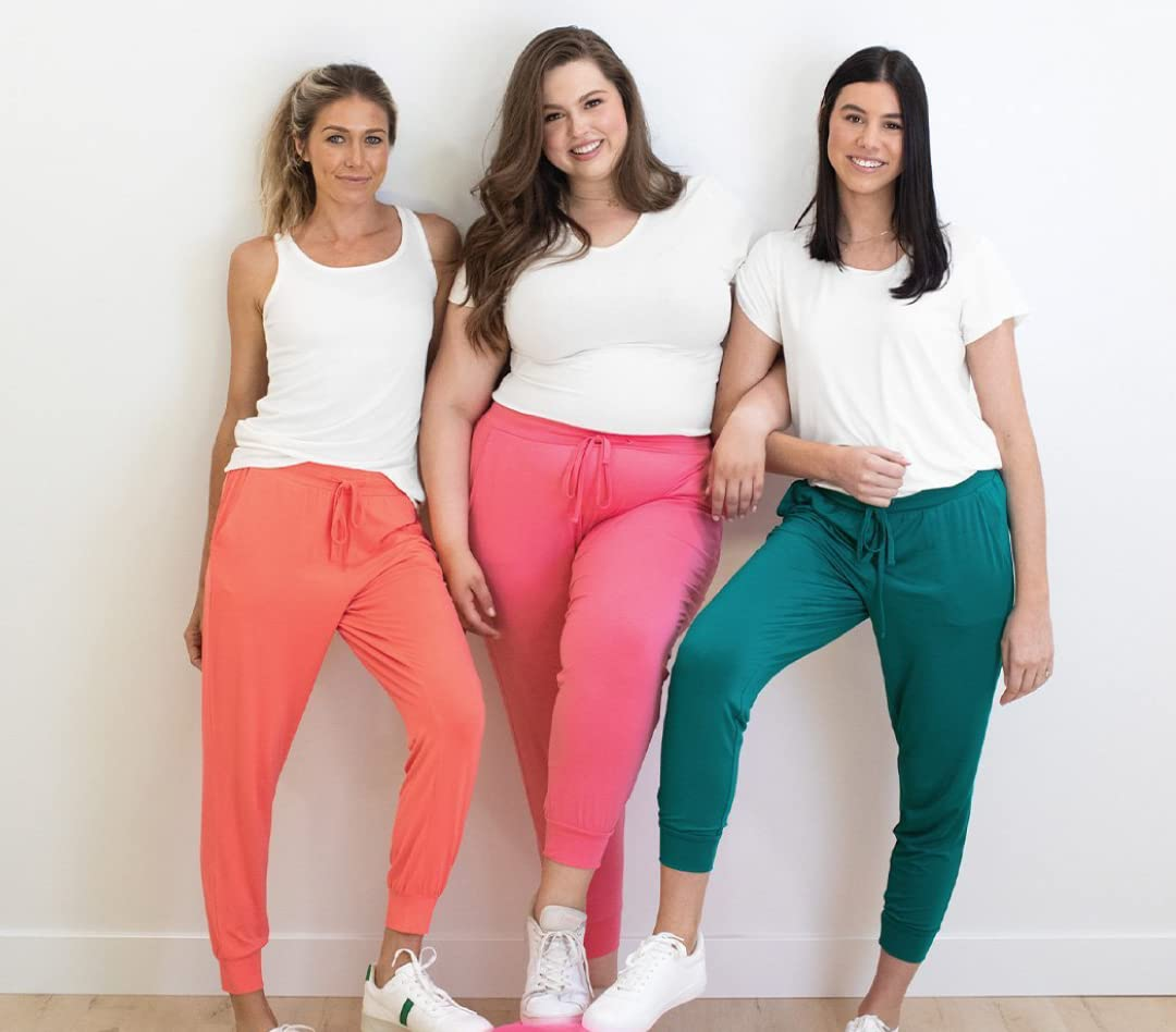 Everday Lounge Joggers Kindred Bravely