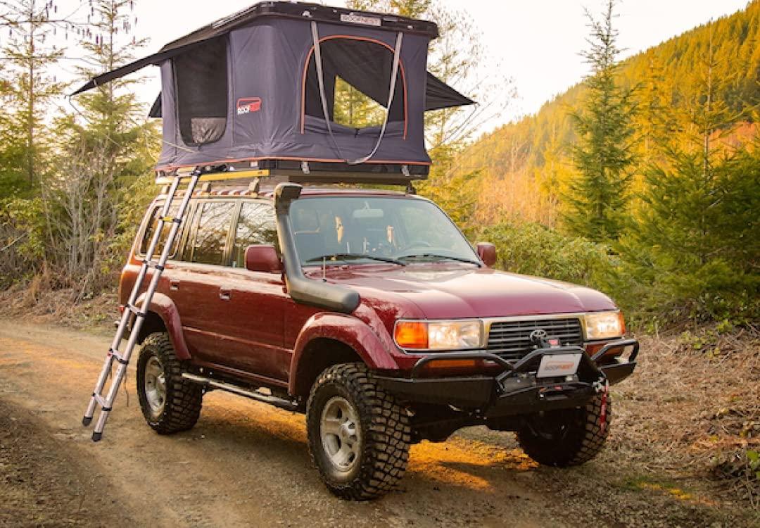 Roofnest Ltd. Sparrow Adventure Rooftop Tent