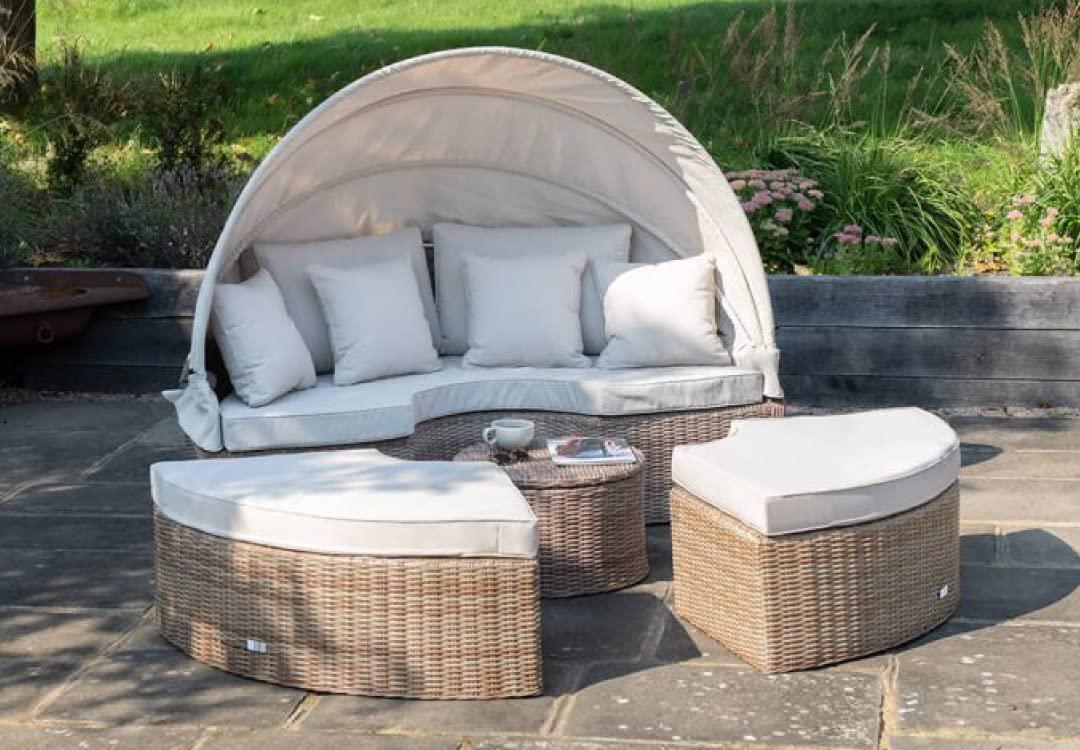 Luxury Daybed Sofa Primrose