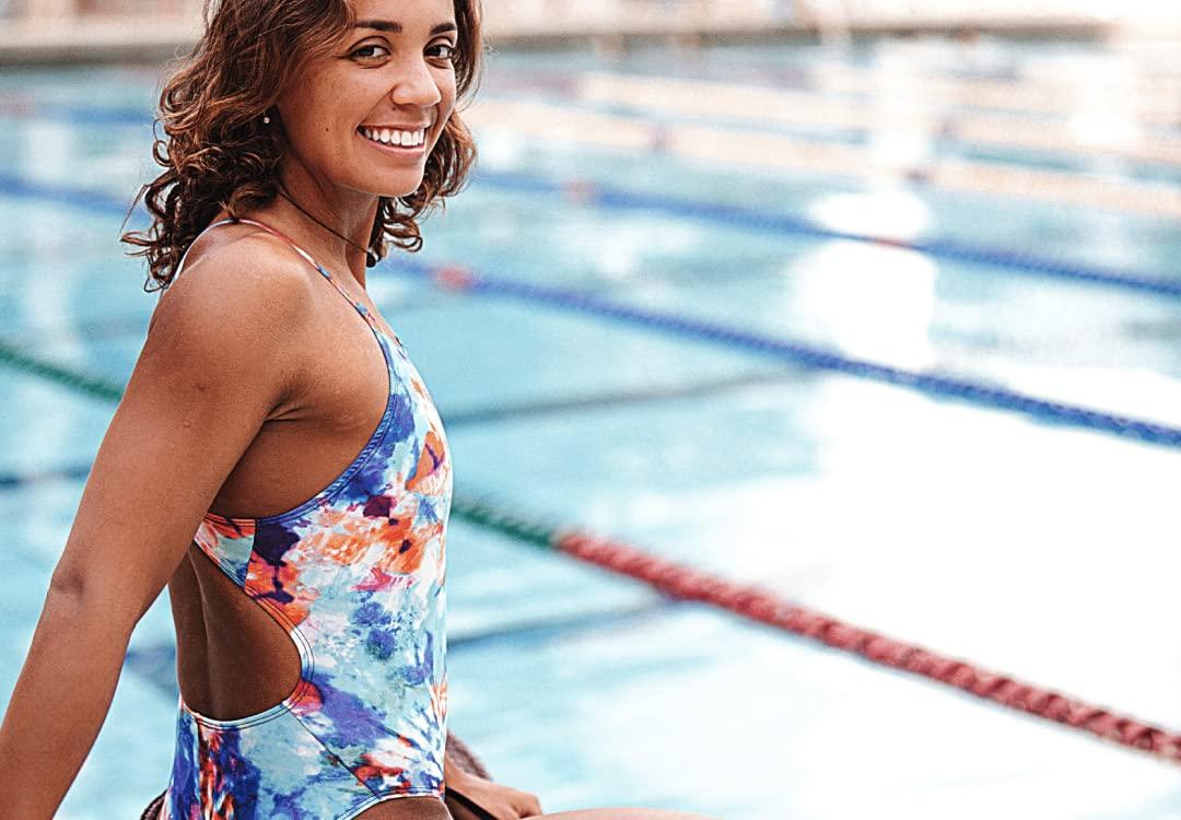 Women Swimsuit Swimcore