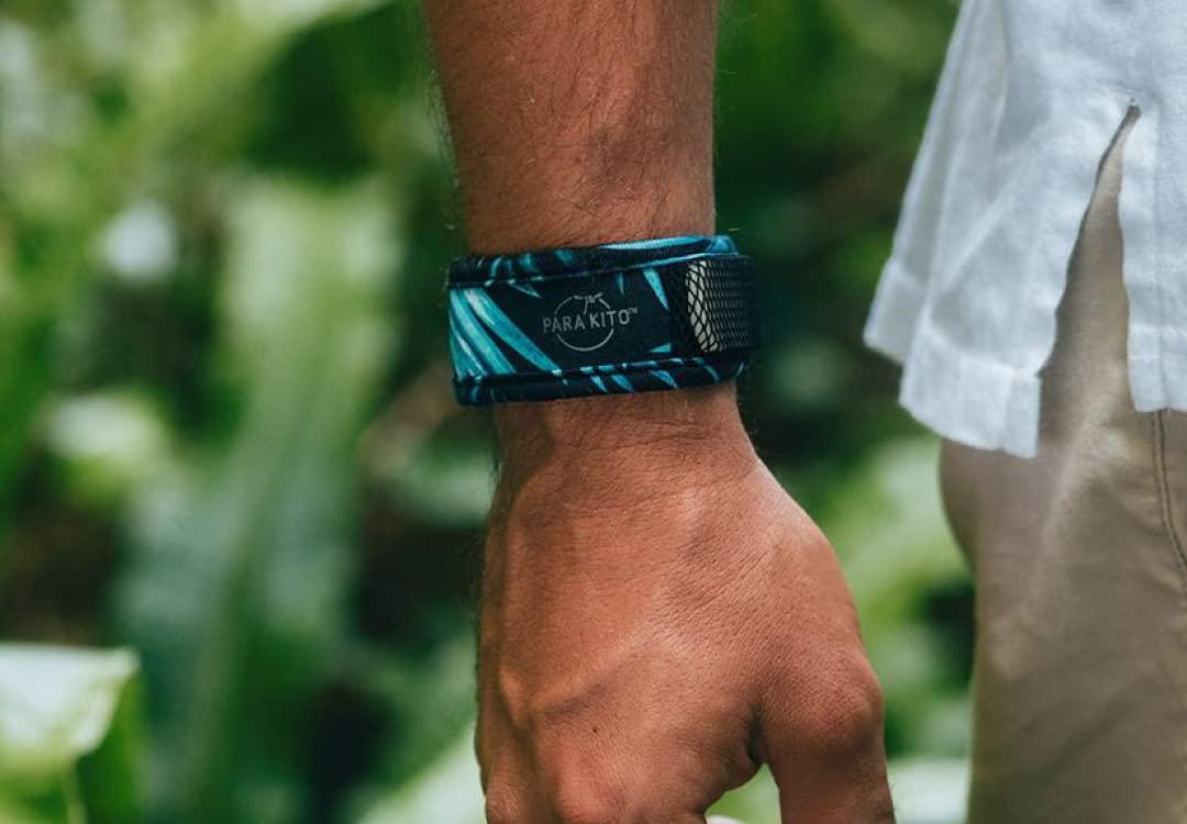 Repellent Wristband PARAKITO
