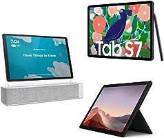 Ofertas en tablets de Samsung, Huawei y más