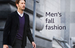 Men's Fall Fashion