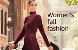 Womens Fall Fashion