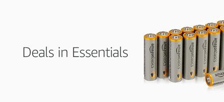 Deals on Essentials under $10