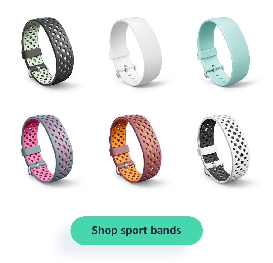 Shop sport bands
