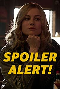 If you've already seen 'Captain Marvel', you're ready for this IMDbrief that breaks down all the motherFlerken spoilers from the mid- and post-credits scenes.