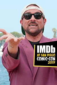 Kevin Smith shares the five things he's most excited for at this year's San Diego Comic-Con.