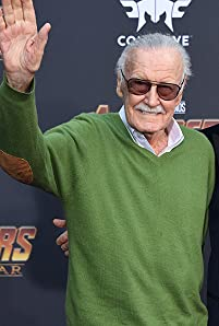 Stan Lee has passed away at the age of 95. On your IMDbrief, we look at the life of a real-life superhero who revolutionized comic books, film, and pop culture.