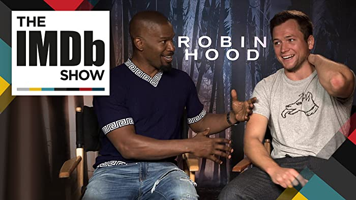 Robin Hood. Forajido, héroe, leyenda (2018)
