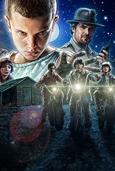 """Have you ever wondered exactly how many nostalgic references there are in """"Stranger Things?"""" Or how many times everyone has shouted """"Will!"""" Well we counted so you don't have to in this edition of By The Numbers."""